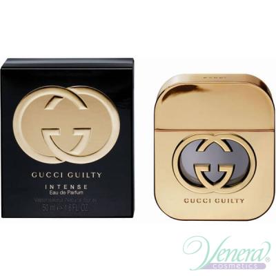 Gucci Guilty Intense EDP 50ml за Жени Дамски Парфюми