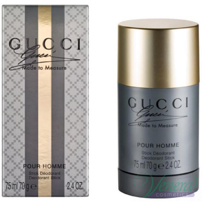 Gucci Made to Measure Deo Stick 75ml за Мъже За Мъже