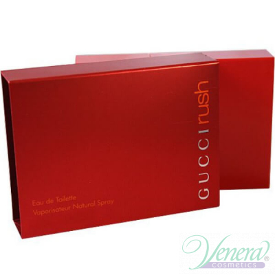 Gucci Rush EDT 50ml за Жени