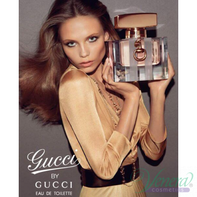 Gucci By Gucci EDT 50ml за Жени Дамски Парфюми