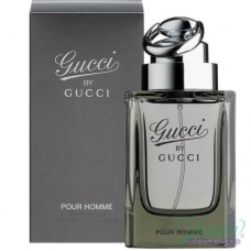 Gucci By Gucci Pour Homme EDT 50ml за Мъже