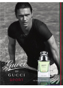 Gucci By Gucci Sport EDT 90ml за Мъже