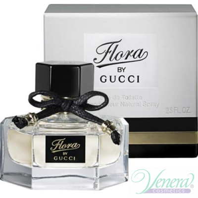 Flora By Gucci EDT 75ml за Жени