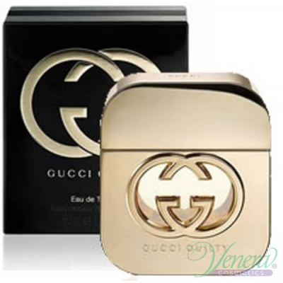 Gucci Guilty EDT 75ml за Жени Дамски Парфюми