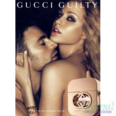 Gucci Guilty EDT 30ml за Жени Дамски Парфюми