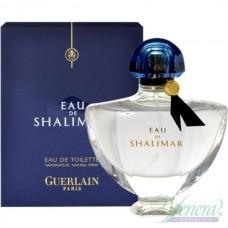 Guerlain Eau de Shalimar EDT 90ml за Жени БЕЗ ОПАКОВКА