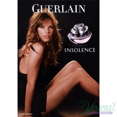 Guerlain Insolence EDT 30ml за Жени Дамски Парфюми