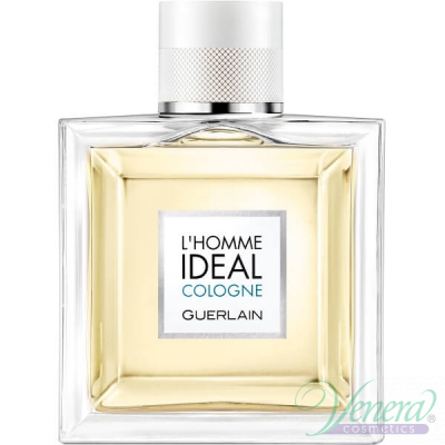 Guerlain L'Homme Ideal Cologne EDT 100ml за Мъже БЕЗ ОПАКОВКА