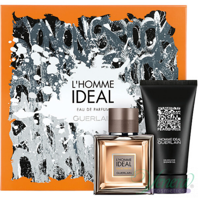 Guerlain L'Homme Ideal Eau de Parfum Set (...