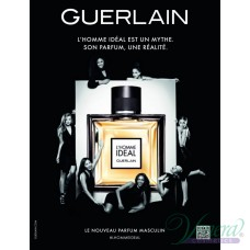 Guerlain L'Homme Ideal EDT 50ml за Мъже