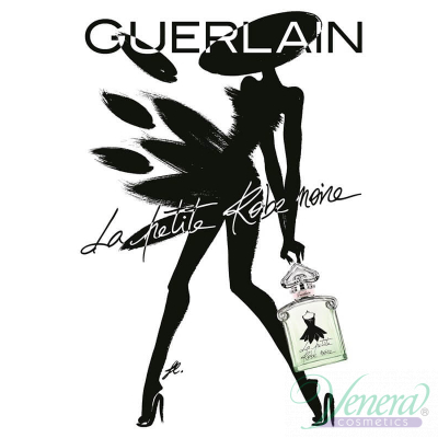 Guerlain La Petite Robe Noire Eau Fraiche EDT 75ml за Жени Дамски Парфюми