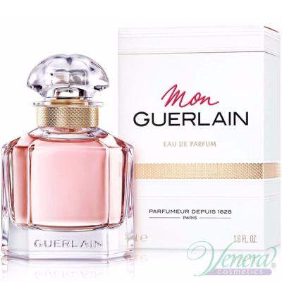 Guerlain Mon Guerlain EDP 50ml за Жени