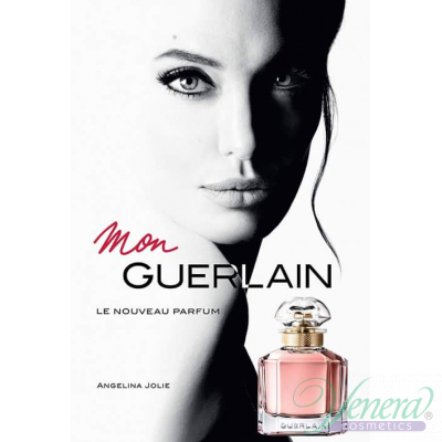 Guerlain Mon Guerlain Комплект (EDP 30ml + BL 7...
