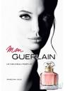 Guerlain Mon Guerlain Комплект (EDP 100ml + EDP 5ml + BL 75ml + SG 75ml) за Жени