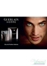 Guerlain Homme Intense EDP 80ml за Мъже БЕЗ ОПАКОВКА Мъжки Парфюми