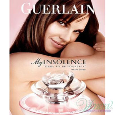 Guerlain My Insolence EDT 50ml за Жени БЕЗ ОПАКОВКА За Жени