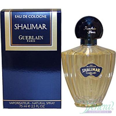 Guerlain Shalimar EDC 75ml за Жени Дамски Парфюми