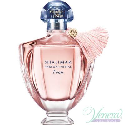 Guerlain Shalimar Parfum Initial L'Eau EDT 100ml за Жени БЕЗ ОПАКОВКА За Жени