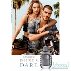 Guess Dare EDT 50ml за Мъже