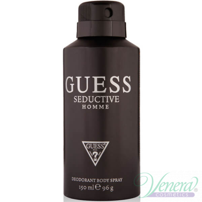 Guess Seductive Homme Deo Spray 150ml за Мъже