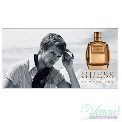 Guess By Marciano EDT 100ml for Men Men's Fragrance