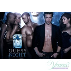 Guess  Night EDT 100ml за Мъже