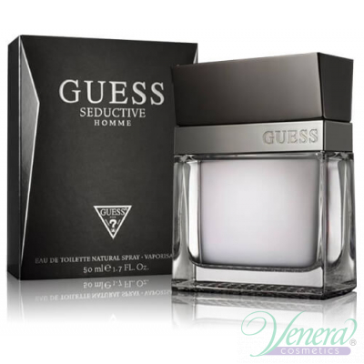 Guess Seductive Homme EDT 100ml за Мъже