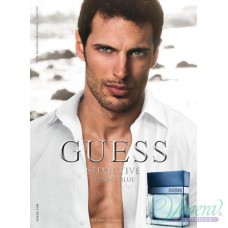 Guess Seductive Homme Blue EDT 30ml за Мъже
