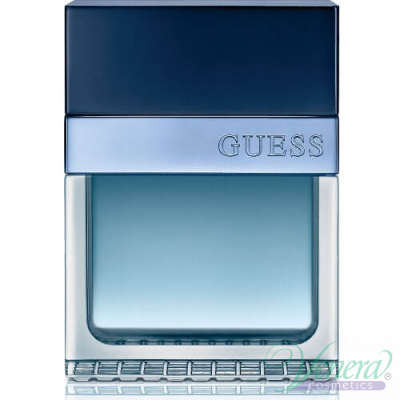 Guess Seductive Homme Blue EDT 50ml за Мъже БЕЗ ОПАКОВКА За Мъже
