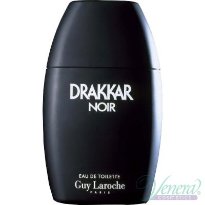 Guy Laroche Drakkar Noir EDT 100ml за Мъже Without Package Мъжки Парфюми