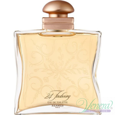 Hermes 24 Faubourg EDT 100ml for Women Without Package Women's Fragrances without package