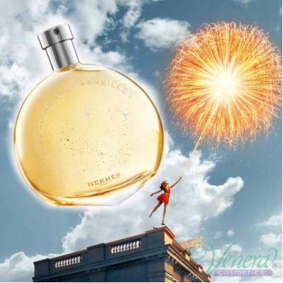 Hermes Eau Claire des Merveilles EDP 50ml за Жени Дамски Парфюми