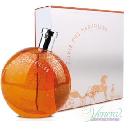 Hermes Elixir des Mervellies EDP 50ml за Жени