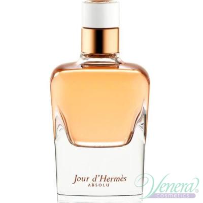 Hermes Jour d'Hermes Absolu EDP 85ml за Жени  БЕЗ ОПАКОВКАЗа Жени без опаковка