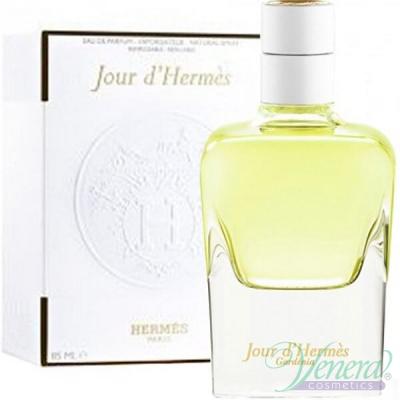 Hermes Jour d'Hermes Gardenia EDP 85ml за Жени Дамски Парфюми