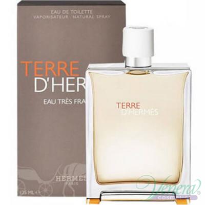 Hermes Terre D'Hermes Eau Tres Fraiche EDT 75ml...