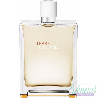 Hermes Terre D'Hermes Eau Tres Fraiche EDT 125ml за Мъже БЕЗ ОПАКОВКА Мъжки Парфюми