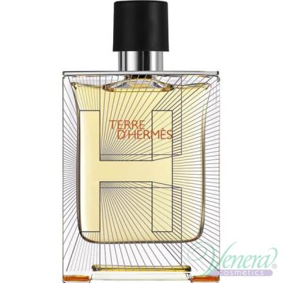 Hermes Terre D'Hermes Flacon H 2014 Pure Parfum 75ml за Мъже Мъжки Парфюми