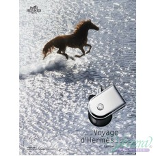 Hermes Voyage D'Hermes Pure Parfum 100ml за Мъже и Жени БЕЗ ОПАКОВКА