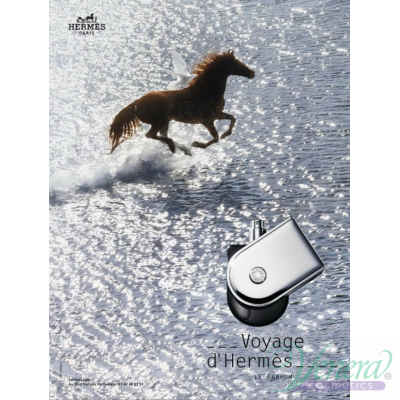 Hermes Voyage D'Hermes Pure Parfum 100ml за Мъже и Жени БЕЗ ОПАКОВКА Унисекс Парфюми без опаковка
