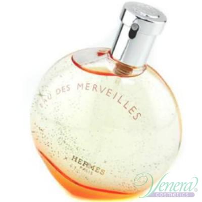 Hermes Eau Des Merveilles EDT 100ml за Жен...