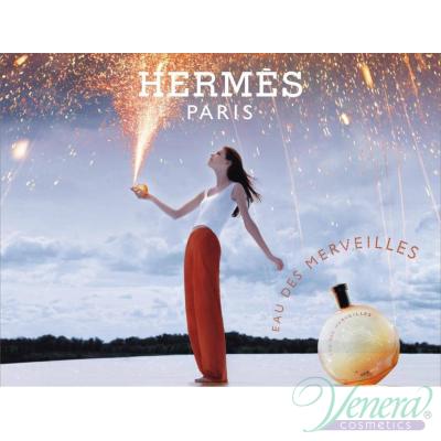 Hermes Eau Des Merveilles EDT 50ml за Жени Дамски Парфюми