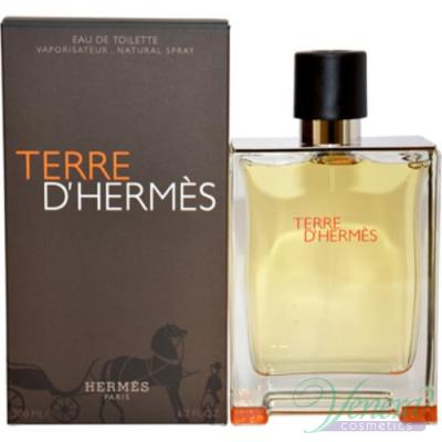 Hermes Terre D'Hermes EDT 100ml pentru Băr...