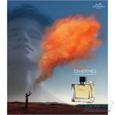 Hermes Terre D'Hermes Комплект (EDT 100ml + Shower Gel 80ml) за Мъже Мъже Комплекти