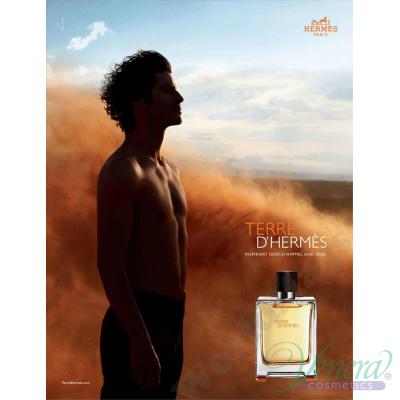 Hermes Terre D'Hermes Deo Stick 75ml за Мъже