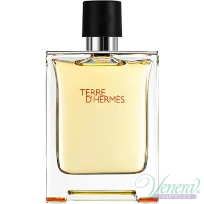 Hermes Terre D'Hermes EDT 200ml за Мъже БЕЗ ОПАКОВКА