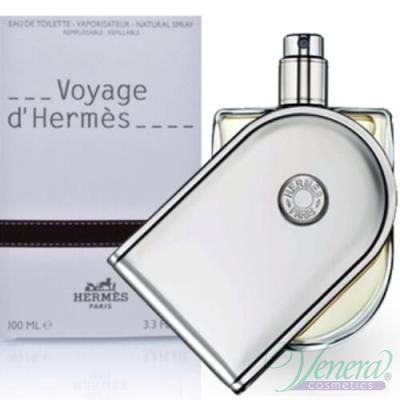Hermes Voyage D'Hermes EDT 35ml за Мъже и Жени Унисекс Парфюми
