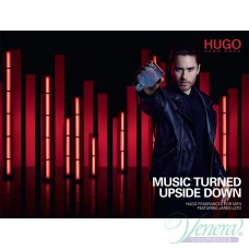Hugo Boss Hugo Music Limited Edition EDT 75ml за Мъже