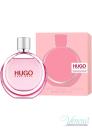 Hugo Boss Hugo Woman Extreme EDP 50ml за Жени БЕЗ ОПАКОВКА Дамски Парфюми без опаковка