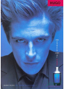 Hugo Boss Hugo Dark Blue EDT 75ml за Мъже Мъжки Парфюми
